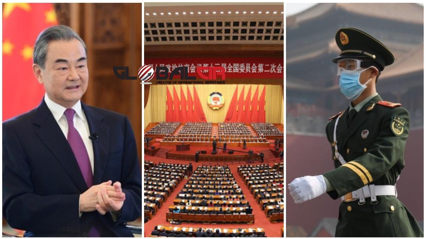 """ZASJEDANJE SVEKINESKOG NARODNOG KONGRESA: """"Jedinstvo Kine i Rusije je stub svjetskog mira, zalažemo se za autonomiju EU, a spremni smo produbiti i veze sa USA"""""""
