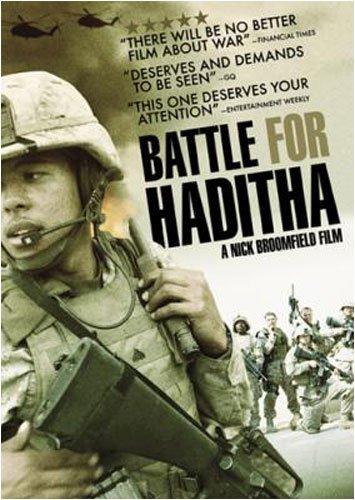 ბრძოლა ჰადიტასთვის BATTLE FOR HADITHA