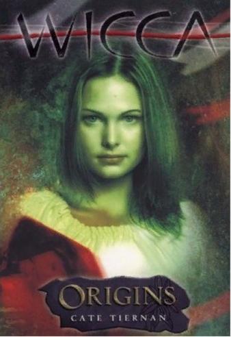 Кейт Тирнан – Происхождение (Заколдованные – 11)