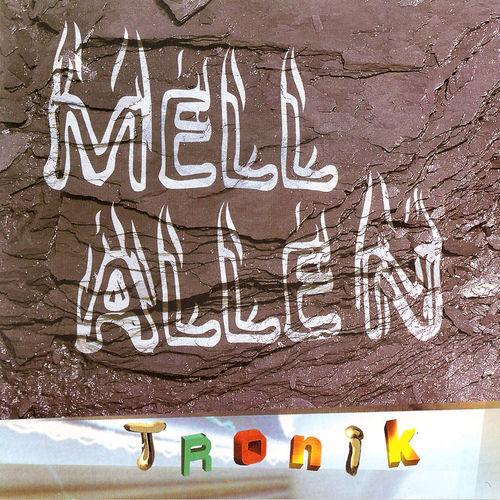 Mell Allen - Tronik 2000