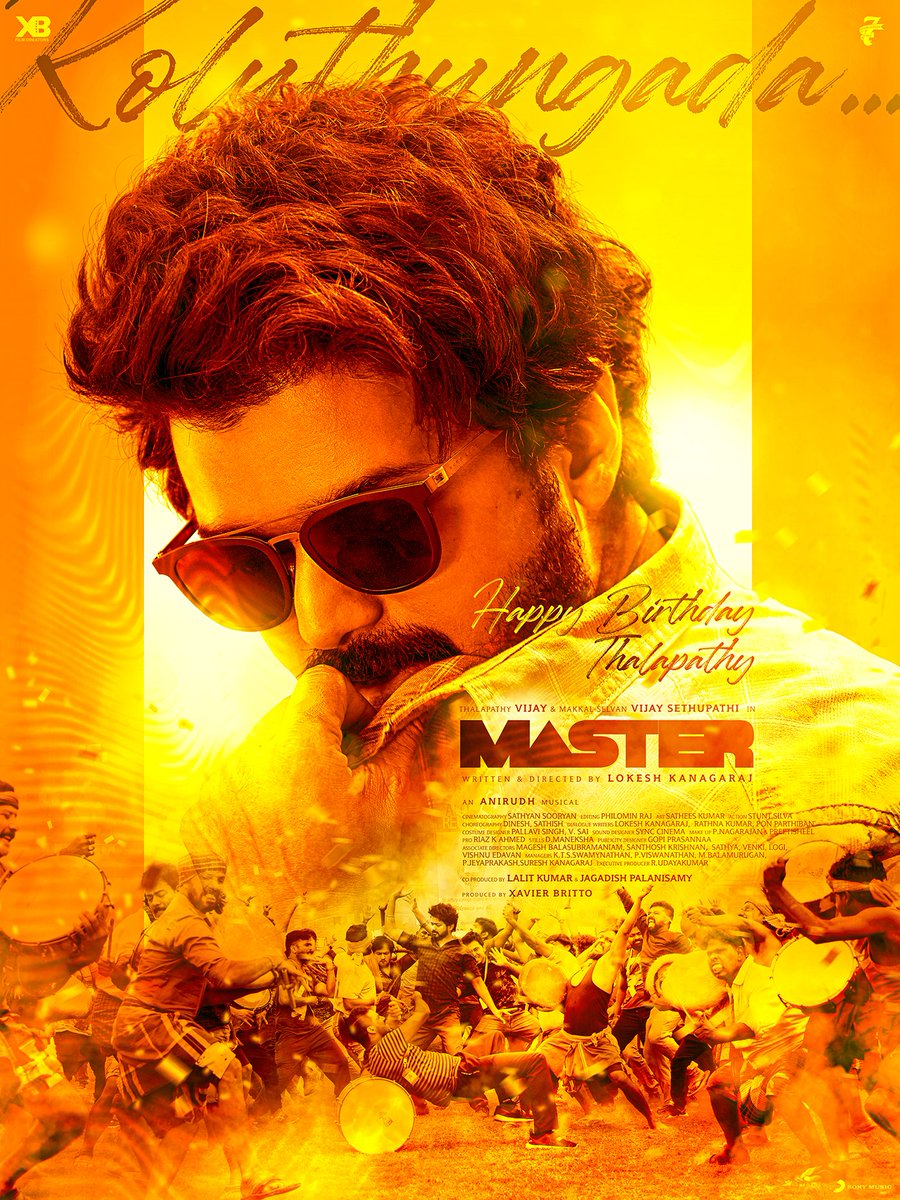 Master (2021) UNCUT Dual Audio Hindi 720p HDRip x264 AAC 1.3GB 700MB Download