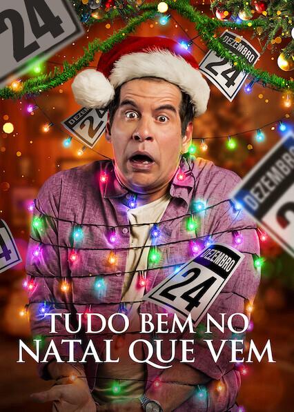 Filme Tudo Bem No Natal Que Vem 2020 – FULL HD 1080p Nacional