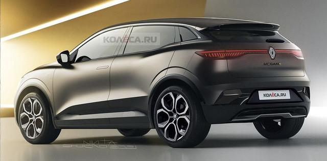 2021 - [Renault] Mégane SUV EV [BCB] - Page 17 CBB02314-A248-43-C2-98-DC-B78-CA9-BA918-E
