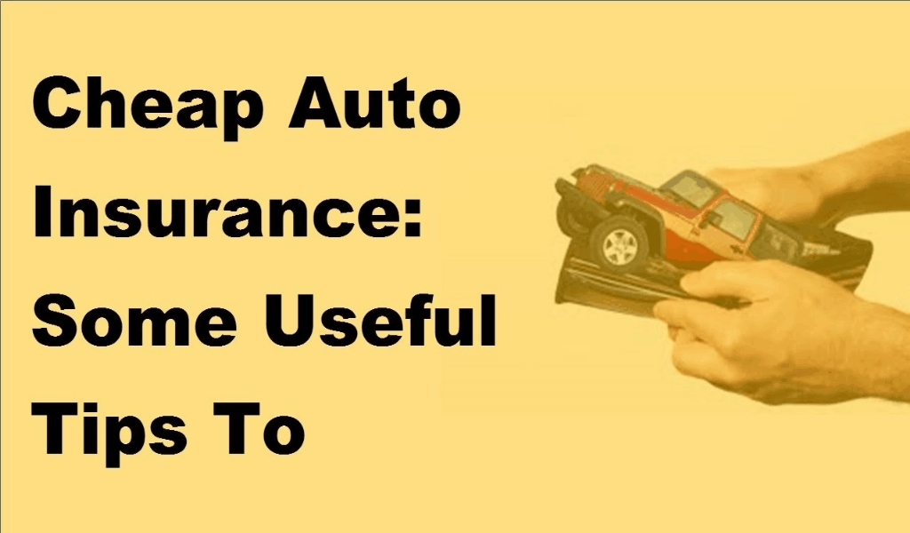 Fraud, Deceptions, And Absolutely Lies About Cheap Auto Insurance Exposed