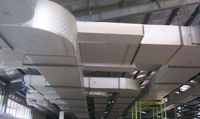 Perusahaan Jasa Pembuatan Ducting