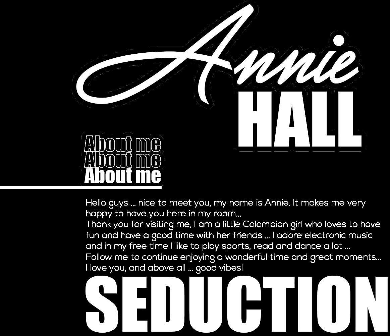 AnnieeHall profile custom pic 1