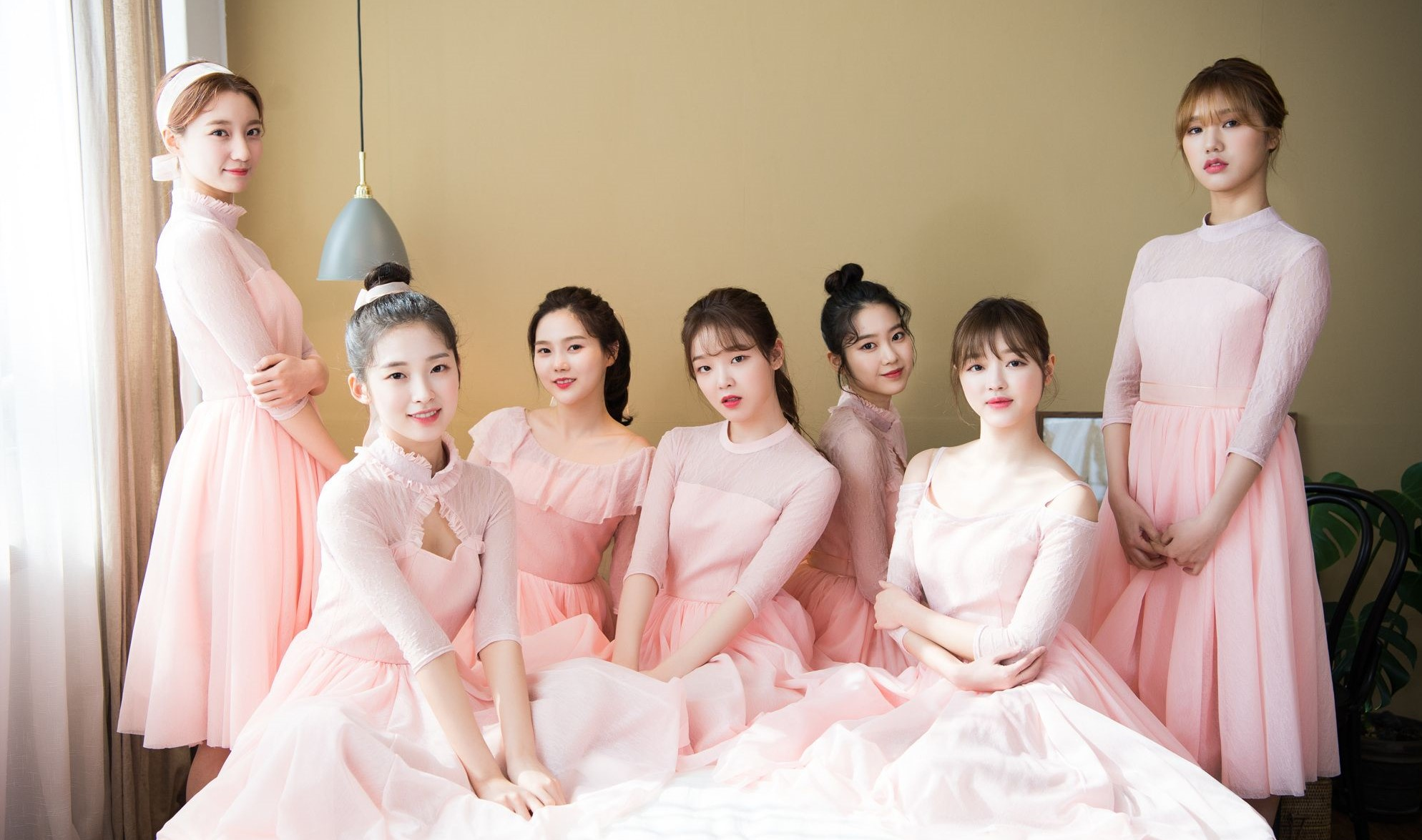 Do You Know About Oh My Girl MV? (Oh My Girl MV Quiz)