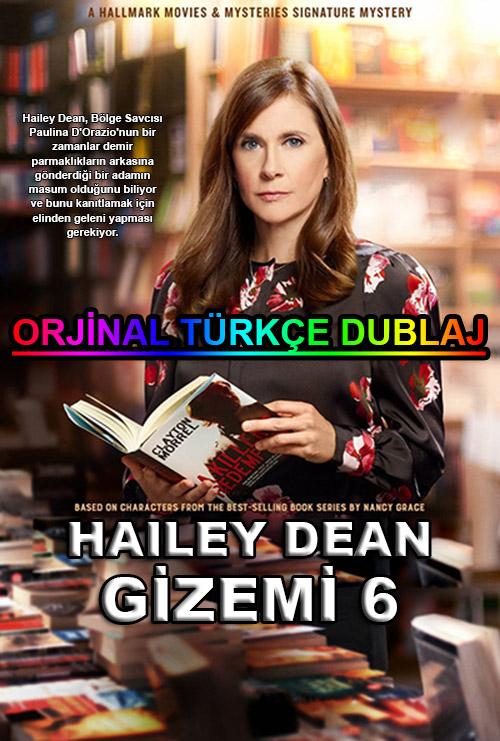 Hailey Dean Gizemi 6   2019   WEB-DL   XviD   Türkçe Dublaj   m720p - m1080p   WEB-DL   Tek Link