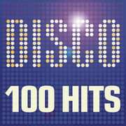 VA - 100 Hit's Dance floor fillers from the 70s and 80s (2013) [mp3-320kbps]