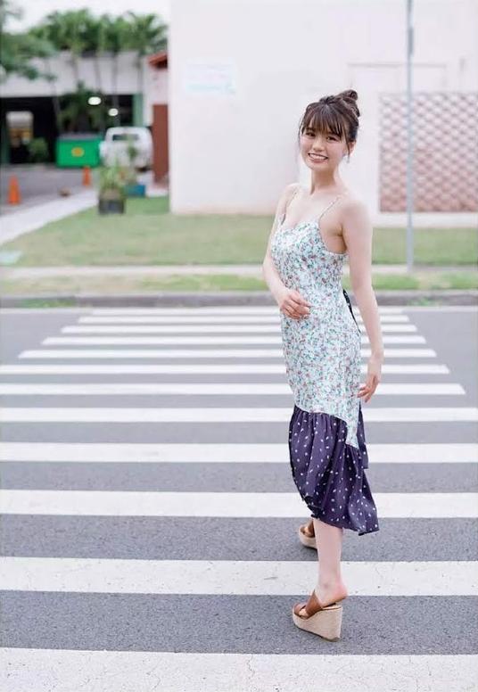Inokuchi Ayako 井口綾子