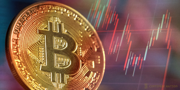 """Bitcoin Hits 1 Year High Then Plummets After """"Someone"""" Liquidates $1 Billion In Seconds…"""