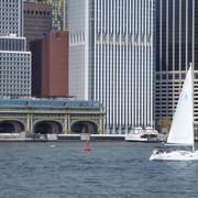 East River Sail