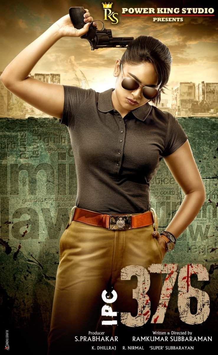 IPC 376 2021 Tamil Movie 720p WEB-DL Download