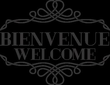 bienvenue-welcome