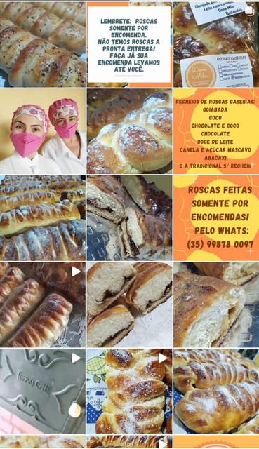 Gestão em Marketing e Produção Artesanal de Alimentos: cursos despertam empreendedores em Alterosa (MG) - SENAR MINAS