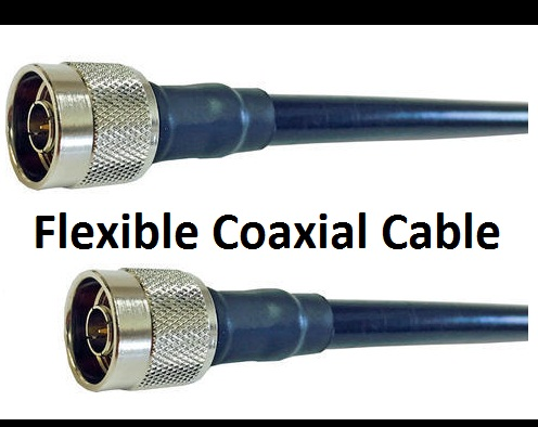 Flexible-Coaxial-Cable