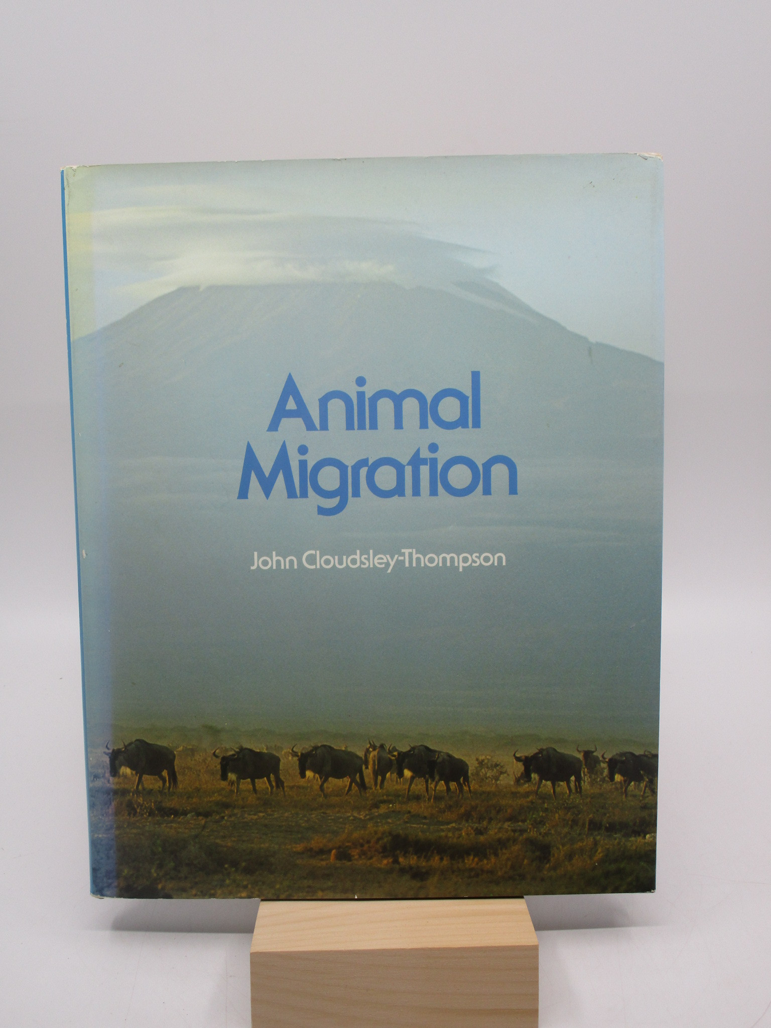Image for Animal Migration (First Edition)