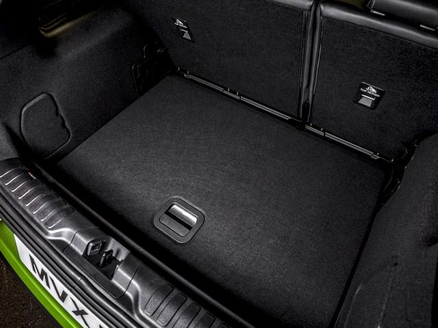 Le nouveau Ford Puma ST va rugir à partir de 33 650 euros 2020-FORD-PUMA-ST-22