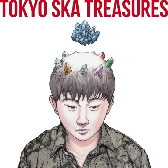 [Album] Tokyo Ska Paradise Orchestra – TOKYO SKA TREASURES Best of Tokyo Ska Paradise Orchestra