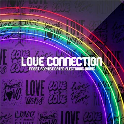 VA - Love Connection (2021)