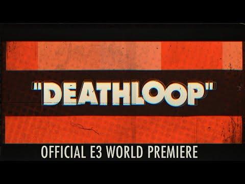 E3 2019: Анонсирована новая игра от студии Arkane — Deathloop