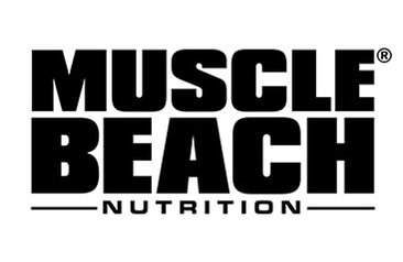 About the Brand Muscle Beach Nutrition - Logo