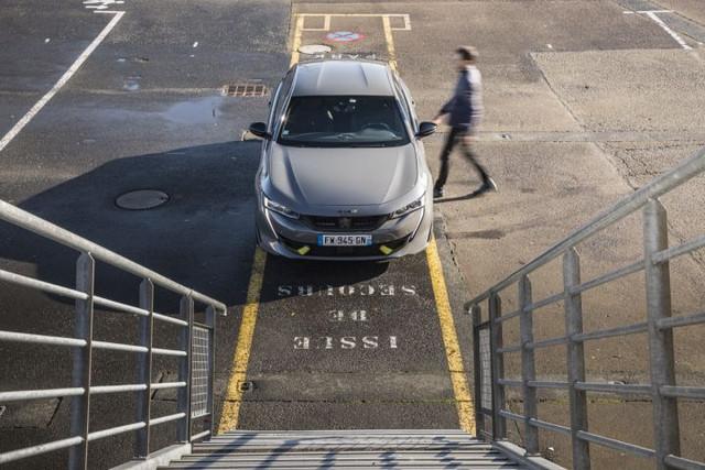 2018- [Peugeot] 508 II [R82/R83] CEB5728-C-1-E14-404-F-9-BBC-E6-BA5608-E5-FB
