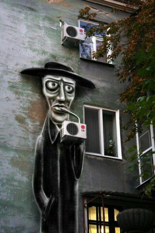 Arte callejero.  - Página 13 283