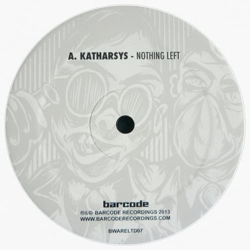 Katharsys / Unknown Error - Nothing Left / Life Is A Bitch / War Games (Remix)