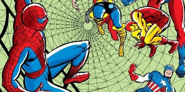 Spidey-Avengers