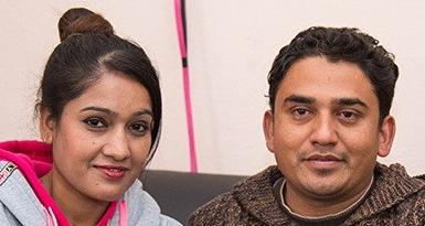 sitaram and kunjana
