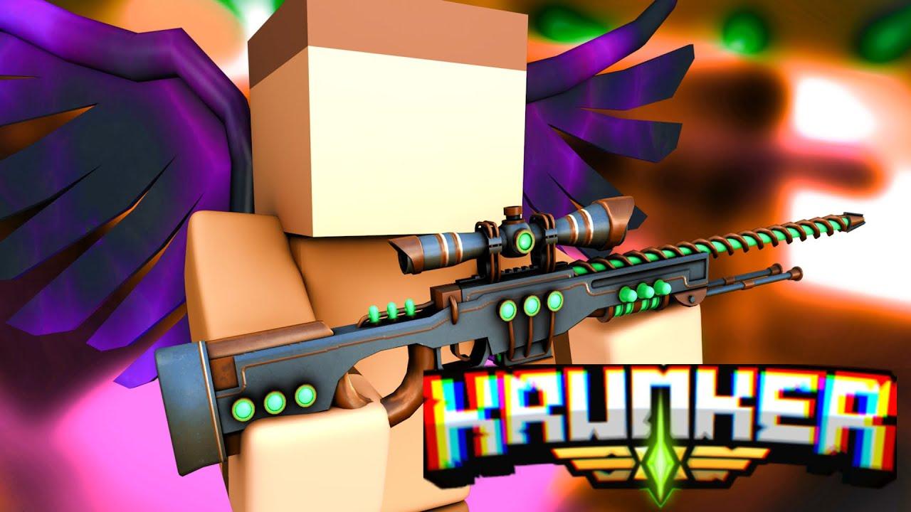 Krunker HACKS   ESP   AIMBOT …