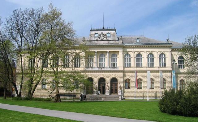 Narodni muzej ljubljana