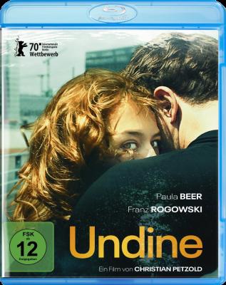 Undine (2020).mkv FullHD 1080p AC3 iTA DTS AC3 GER x264 - DDN