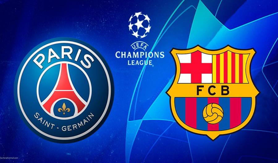 PSG Barcellona Streaming TV Gratis Video: Sky Live o Mediaset?