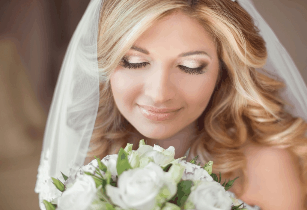The Forbidden Truth About Bridal Beauty Wedding Dress Unveiled By An Old Pro