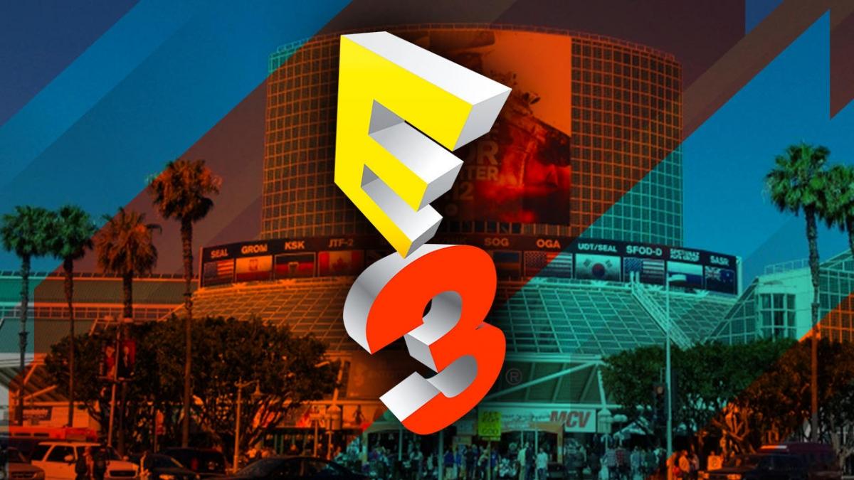 Что будет на E3 2019? Какие игровые студии?