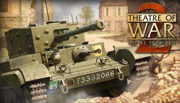 Teatro de Guerra 2 - Captura del Videojuego