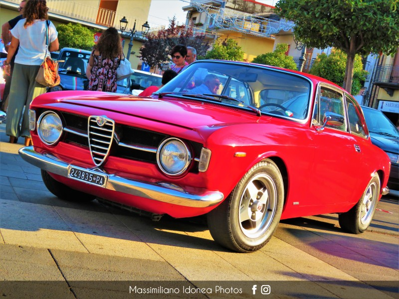 Raduno Auto d'epoca - Trecastagni (CT) - 21 Luglio 2019 Alfa-Romeo-Giulia-Sprint-GT-1-3-69-PA243835-1