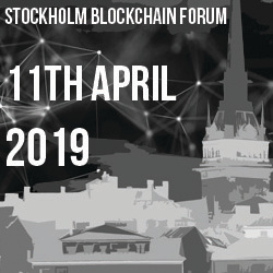 The Stockholm Blockchain Forum is an exclusive one-day conference where traditional industries and blockchain luminaries can network and forge new relations to advance the implementation of blockchain technology in real business cases.