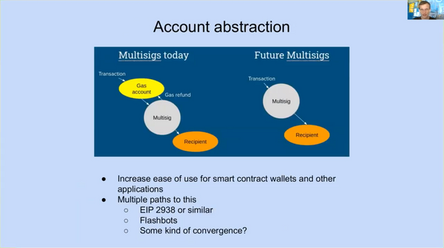 account abstraction