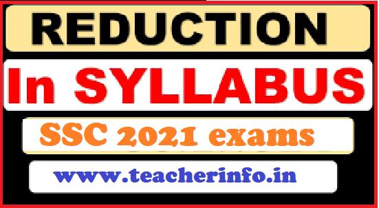 ssc-syllabus