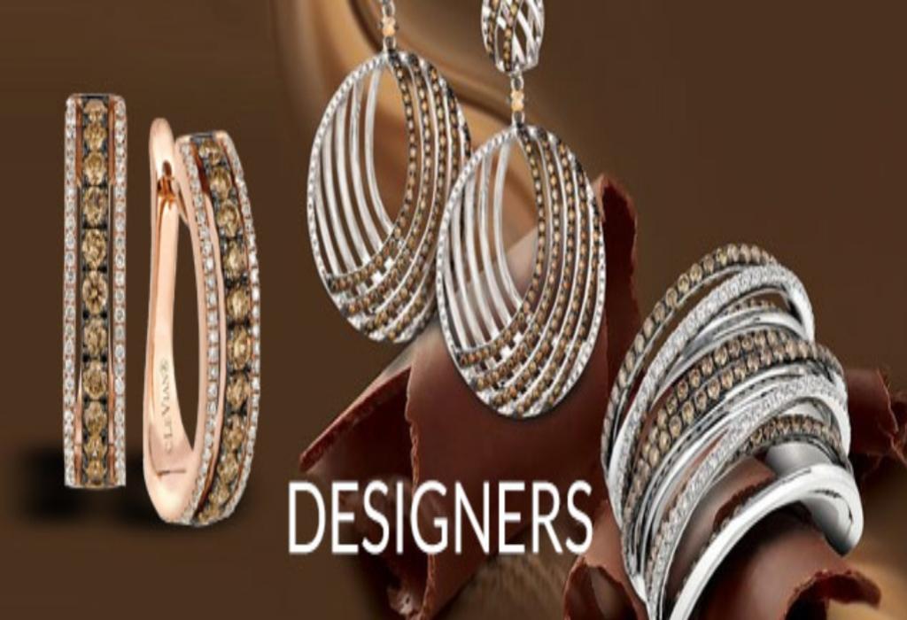 Lifestyle Jewelry Style Design