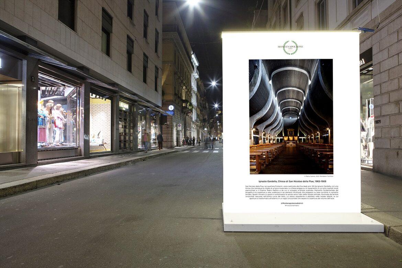 Montenapoleone District, Milano riparte