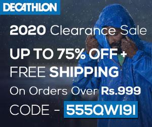 Decathlon India
