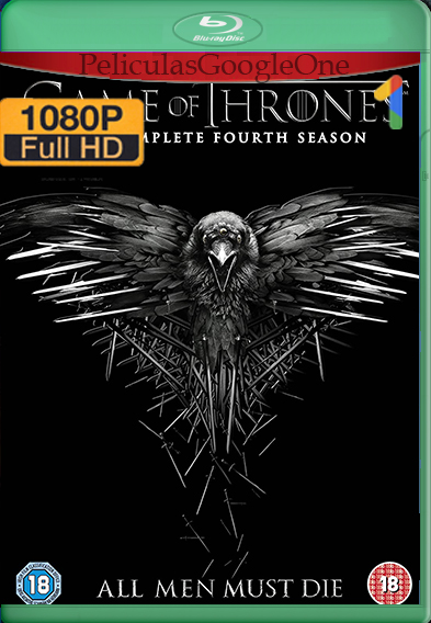 Game of Thrones [Temp. 4] [1080p HD] [Latino-Inglés] [GoogleDrive] – Wolf Levine