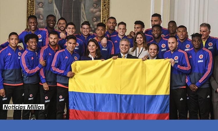 Colombia no quiere realizar la Copa América 2021