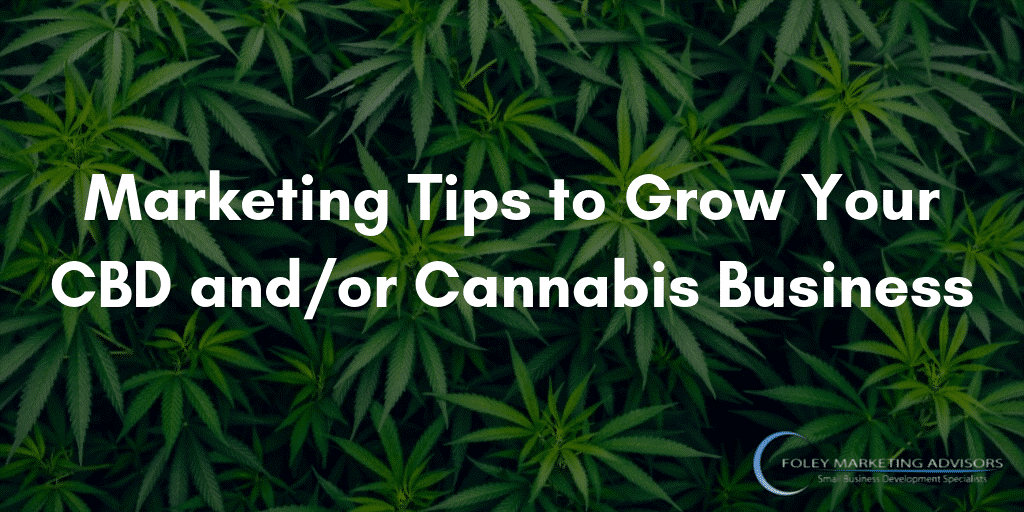 How To Market CBD Oil Online with These Five Powerful Marketing Tactics