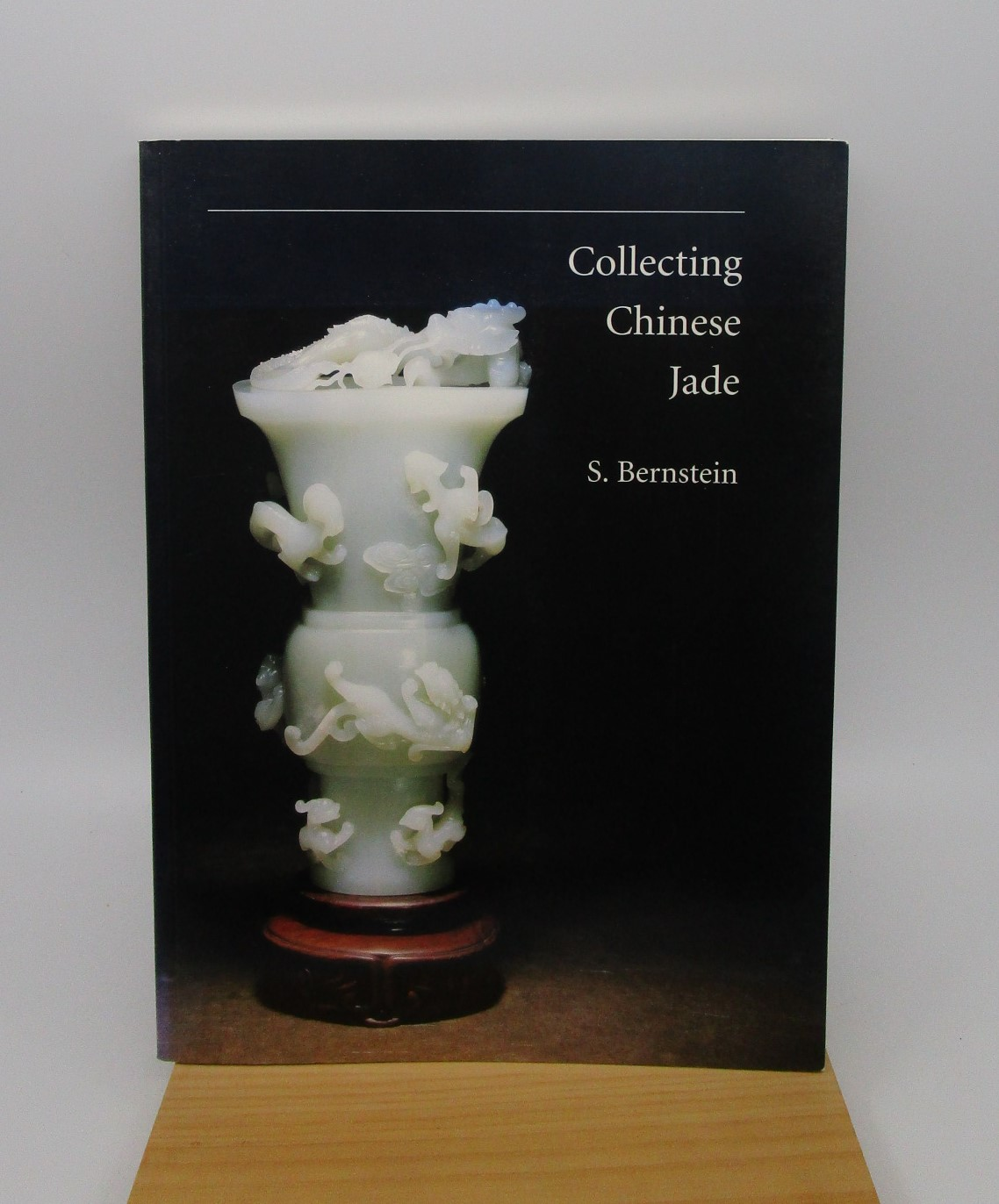Image for Collecting Chinese Jade (First Edition)