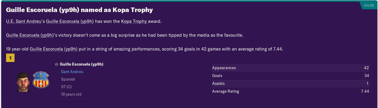 december-award
